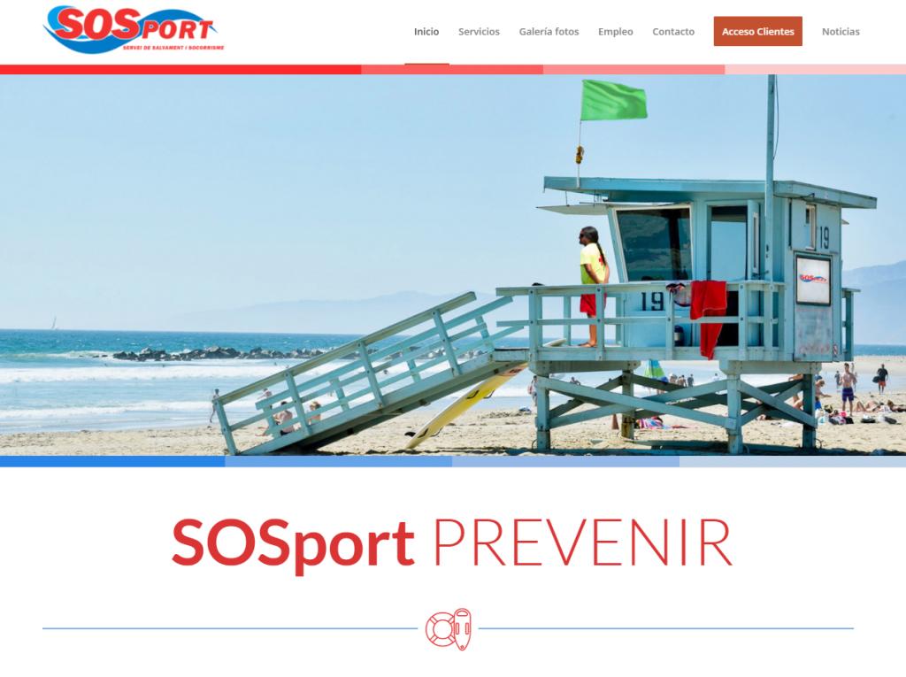 SOSPORT